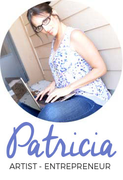 Patricia Filomeno